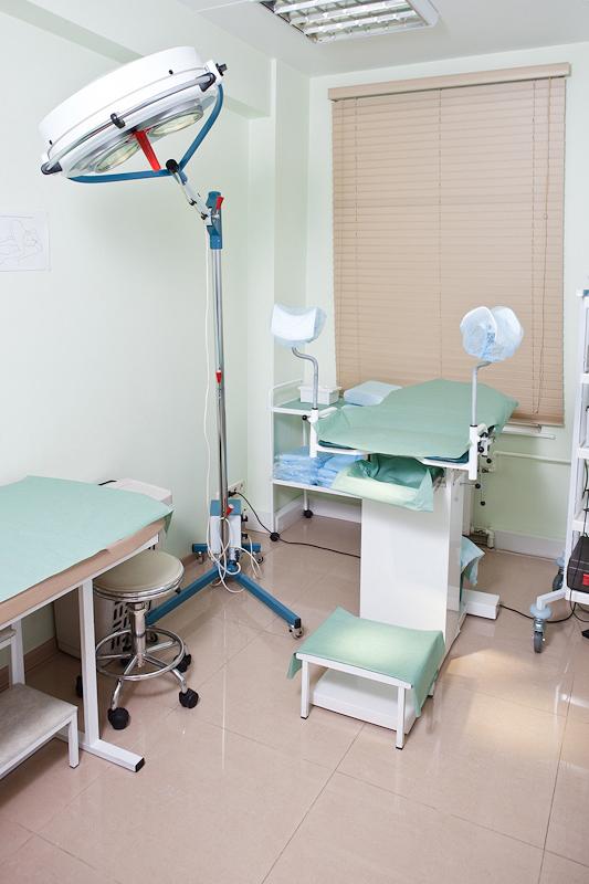 Клиника на обуховской обороне 71 - bdb