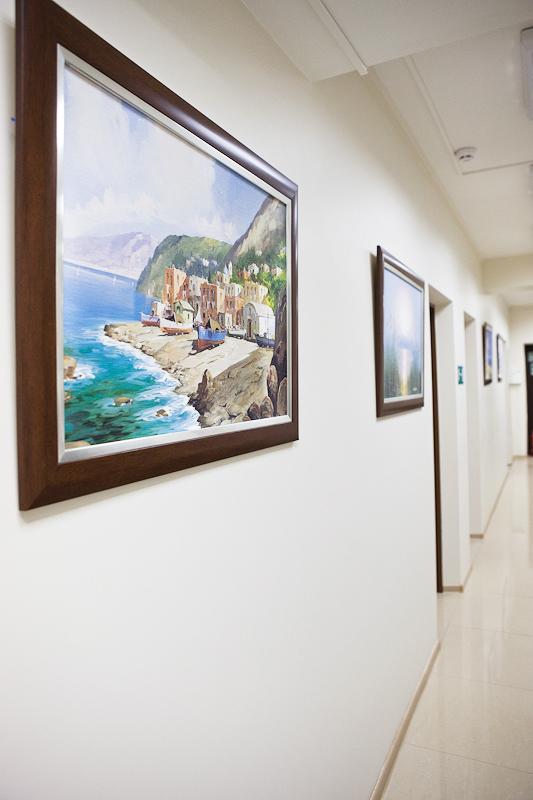 Стоматологические клиники в бутова